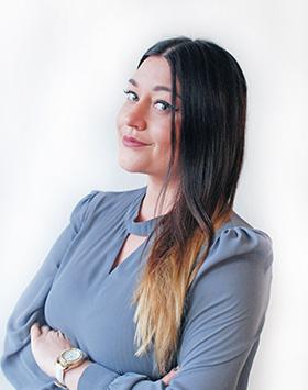 Małgorzata Huzarska