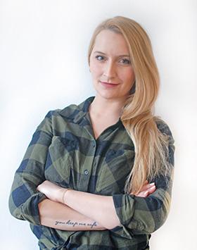 Zuzanna Heksel