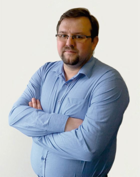 Jarosław Pluta