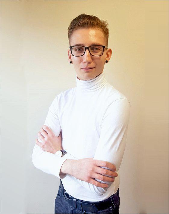 Bartosz Grochocki